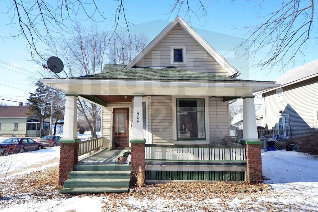 904 10th St. Marion, IA (SOLD)