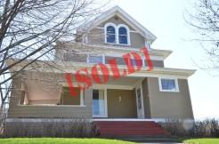 515 W. Main St. Anamosa, IA (Sold)