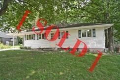 1309 Parkwood Dr. SE – (Sold!)